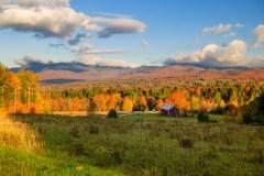 Trois montagnes américaines à un saut de puce de Montréal