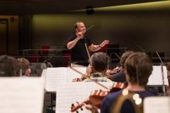 Yannick Nézet-Séguin renouvelé «à vie» à l'Orchestre Métropolitain