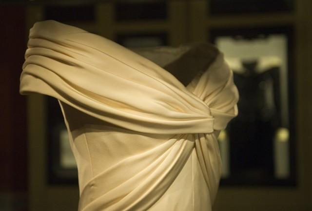 Kensington Palace expose les tenues vestimentaires de la princesse Diana