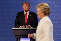 Trump voulait que la justice enquête sur Hillary Clinton et James Comey