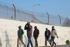 Les habitants de Lesbos craignent une autre crise migratoire