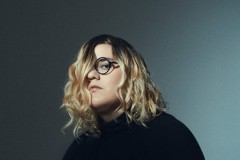 Safia Nolin lance un album de reprises