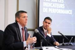 Montréal peine à réduire le coût de ses routes