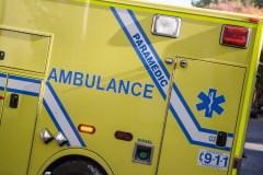 Montérégie: un accident cause la fermeture d'un tronçon de l'A-20 Est
