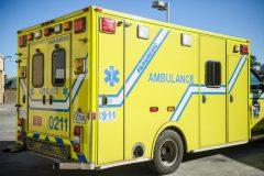 Une passagère de 75 ans dans un VUS meurt dans une collision à Saint-Agapit
