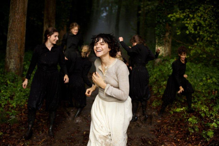Cette semaine, Métro craque pour La danseuse à Cinemania, Nederlands Dans Theater, la saison 3 de Black Mirror