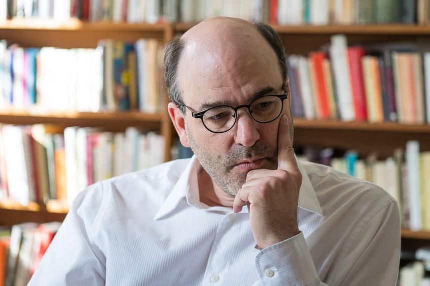 Alain Deneault: «Nous avons assisté à la défaite de l'extrême centre»