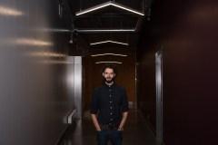 Alexandre Poulin: À la recherche du temps perdu