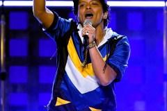 La touche magique de Bruno Mars
