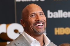 Dwayne Johnson, l'homme le plus sexy de 2016