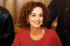 Leïla Slimani remporte le Goncourt