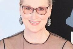 Meryl Streep recevra le prix Cecil B. DeMille