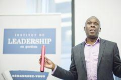 L'Institut de leadership en gestion: 3 ans à former des leaders