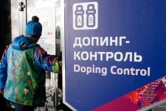 L'athlétisme russe est toujours sous le coup d'une suspension pour dopage
