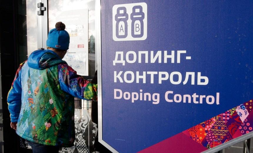 Dopage: La Russie risque de rater un échéancier