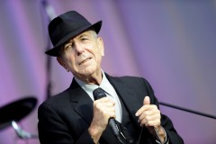 Un documentaire sur Leonard Cohen et sa compagne Marianne Ihlen