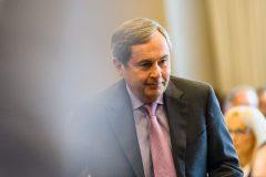 Les représailles tarifaires du Canada nuisent aux Américains,selon l'ambassadeur