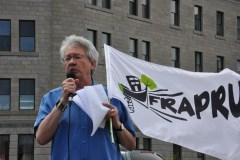 Un prix pour encourager l'action collective pour défendre le droit au logement