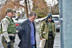 L'ex-journaliste François Harvey de nouveau arrêté