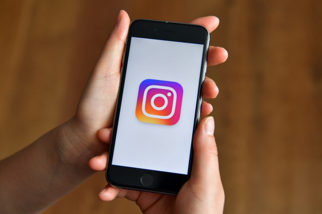 Instagram change sa présentation par accident et provoque un tollé