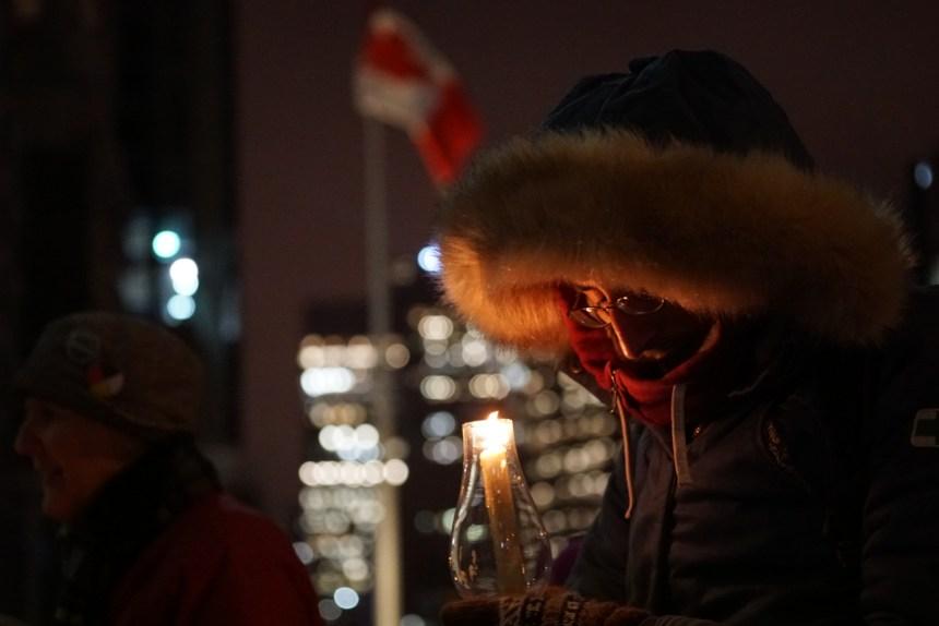 Sale temps pour les pipelines au Canada