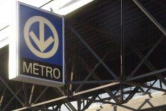 Toutes les stations de métro universellement accessibles en 2038