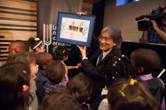 Des classes musicales de l'OSM à Montréal-Nord