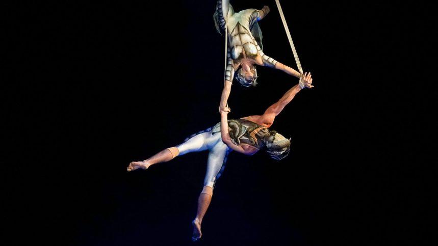Le Cirque du Soleil serait racheté par ses créanciers