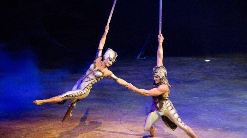 Le Cirque du Soleil vendu à ses créanciers: une bonne nouvelle pour les artisans impayés