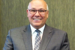 Benoit Gauthier nommé à la direction de l'arrondissement