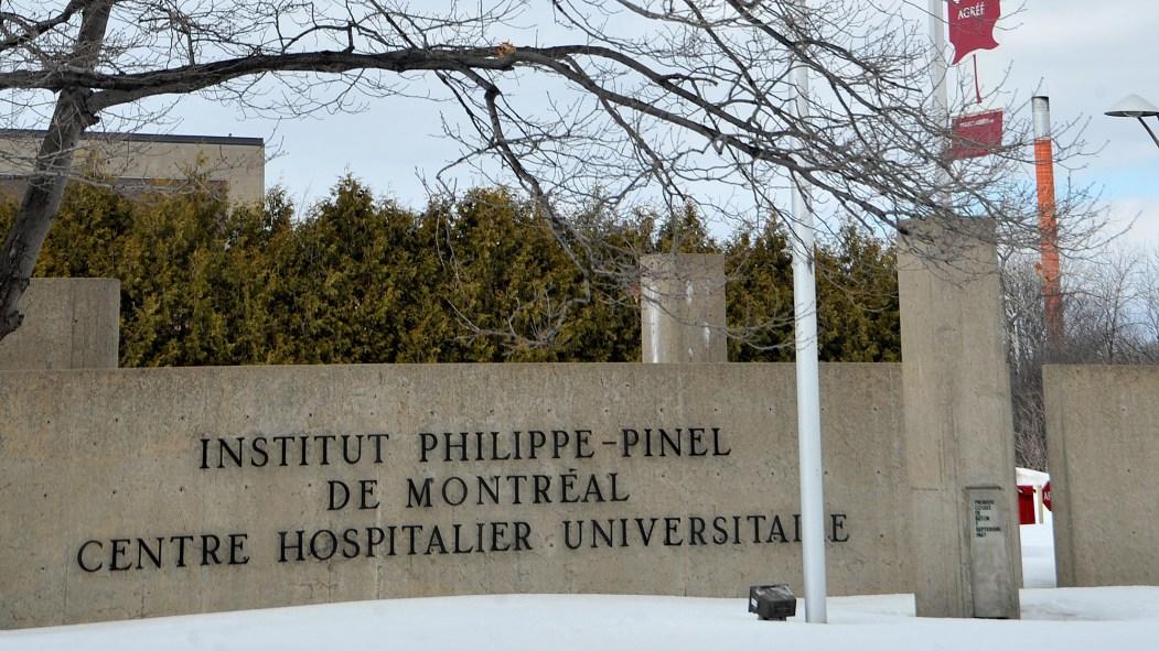 L'Institut Philippe-Pinel
