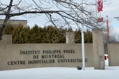 Mutinerie avortée à l'Institut Philippe-Pinel: le syndicat dénonce