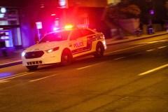 Au moins 1 blessé lors d'une fusillade dans Saint-Michel