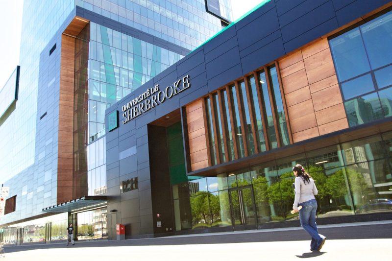 L'Université de Sherbrooke décerne un doctorat honorifique au prince Albert II