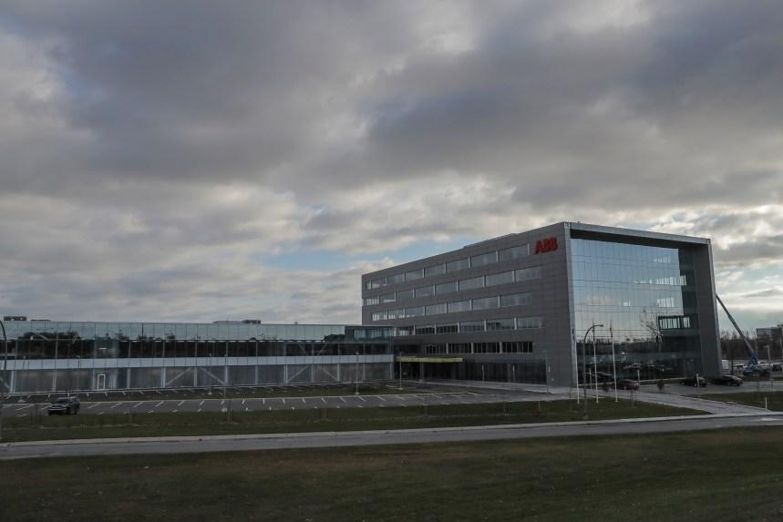 Un campus d'innovation durable