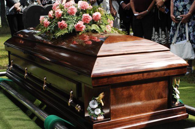 Virage numérique des salons funéraires