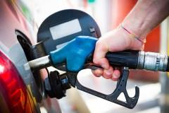 Le litre d'essence à 1,51$ mardi