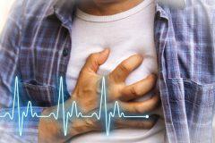 Maladies du coeur, AVC et déficits cognitifs seraient étroitement liés
