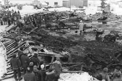 Souvenirs d'une tragédie à l'usine de produits chimiques Monsanto