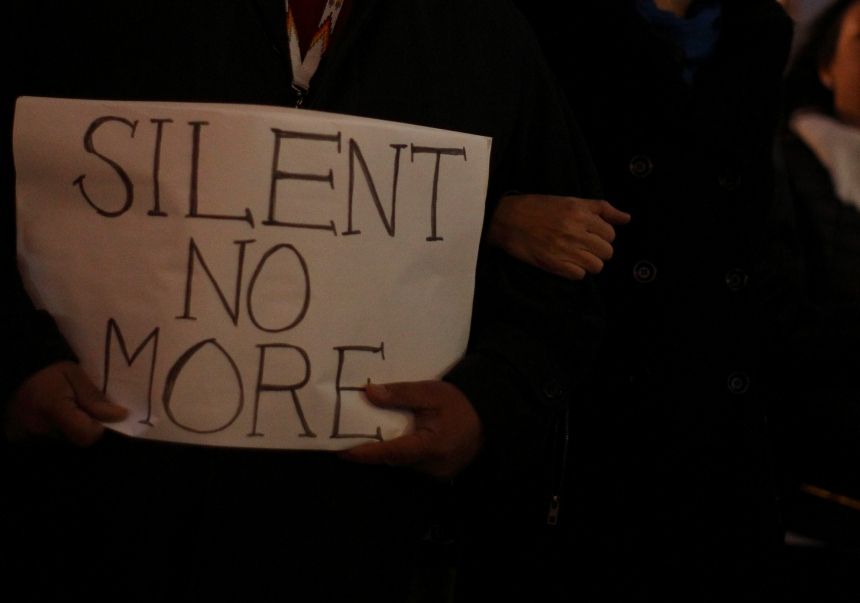 Un avocat démissionne de l'Enquête nationale sur les femmes autochtones disparues
