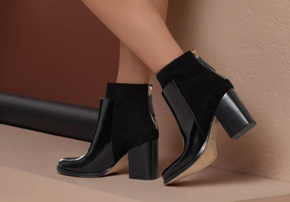 Chaussures pour femmes, prêt-à-porter pour hommes
