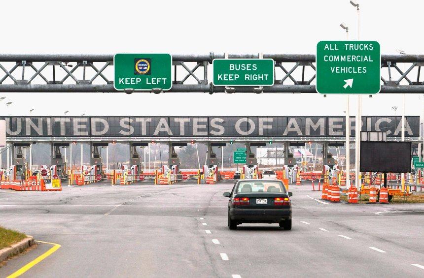Contôles douaniers bientôt simplifiés avec les USA