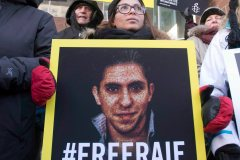Raif Badawi recevra un doctorat honorifique de l'Université de Sherbrooke