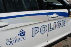 Meurtre samedi soir à Québec: comparution imminente du suspect âgé de 17 ans