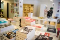 Une librairie féministe à Montréal