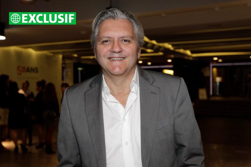 Richard Martineau poursuit le média Ricochet pour 350 000$