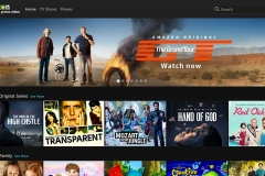 Amazon Prime Video arrive au Canada