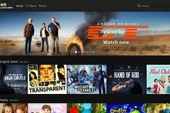 Amazon Prime Video arrive au Canada