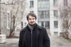 Charles Richard-Hamelin: Un succès pas si piano