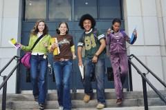 Projets originaux pour stimuler la réussite scolaire